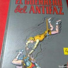Tebeos: GUERRERO ANTIFAZ N° 4 ED. BRUCH. Lote 172066178