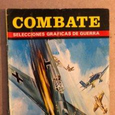 Tebeos: SELECCIONES GRÁFICAS DE GUERRA, COLECCIÓN COMBATE N° 29 (PRODUCCIONES EDITORIALES 1974). Lote 172862944