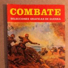 Tebeos: SELECCIONES GRÁFICAS DE GUERRA, COLECCIÓN COMBATE N° 96 (PRODUCCIONES EDITORIALES 1980).. Lote 172863027