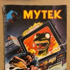 Tebeos: MYTEK N° 6 SIGUE LA LUCHA. EDICIONES SURCO 1981.. Lote 173101303