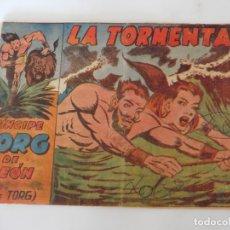 Tebeos: TORG Nº 42 ANDALUZA ORIGINAL. Lote 173773037