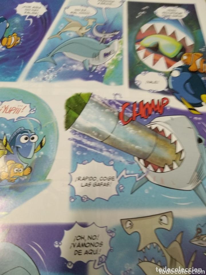 Tebeos: Buscando a Nemo - Foto 2 - 174243207