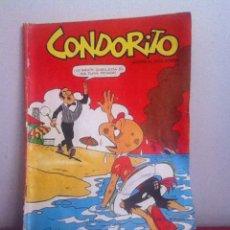 Tebeos: CONDORITO. N 2. ED ANDINA. 1981. Lote 174318587