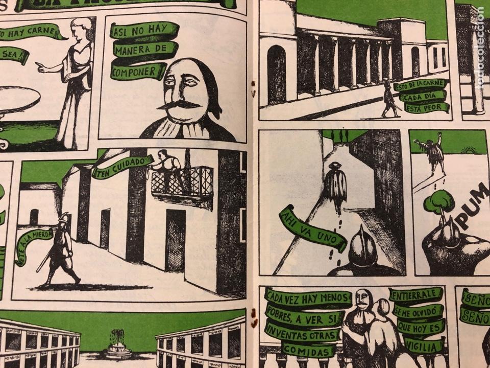 Tebeos: HERMANO LOBO. LOTE 4 NÚMEROS DE 1972 (2, 4, 16 y 27). FORGUES, SUMMERS, CHUMY CHUMEZ, GILA, PERICH,. - Foto 4 - 175529117
