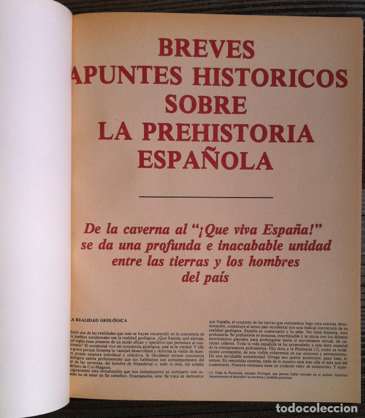 Tebeos: Historia de España (Vista con buenos ojos) - Punch Ediciones 1975 - Foto 2 - 176520347