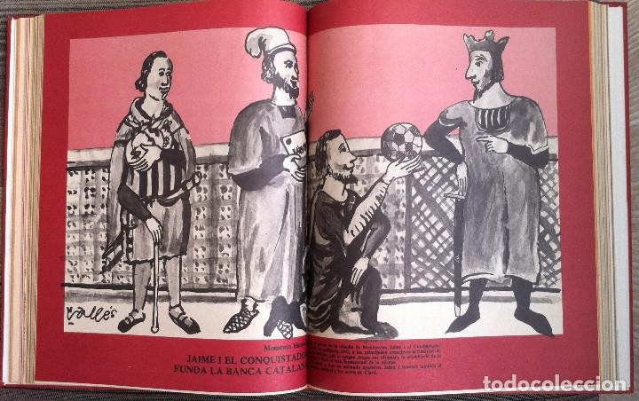 Tebeos: Historia de España (Vista con buenos ojos) - Punch Ediciones 1975 - Foto 5 - 176520347