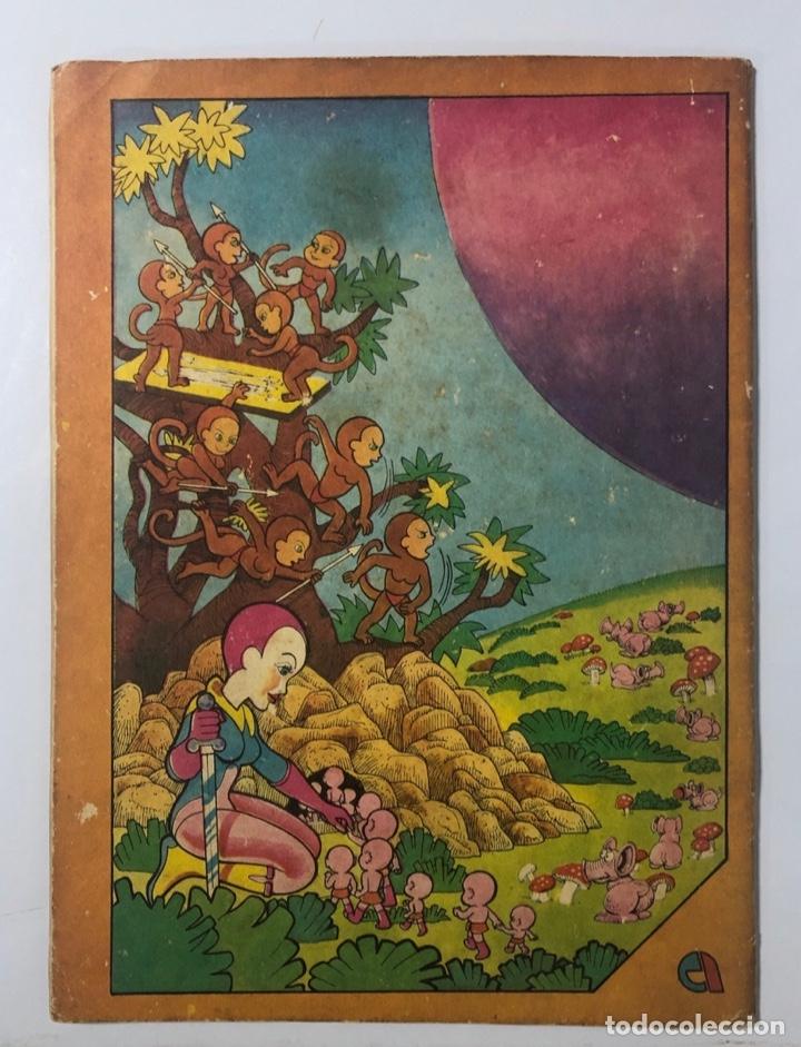 CUBA. COLECCION PUCHO. MATIAS PEREZ. LUIS LORENZO SOSA. AÑO 1986. (Tebeos y Comics - Tebeos Otras Editoriales Clásicas)