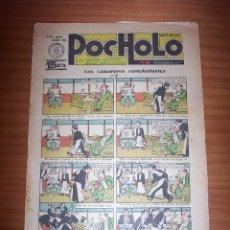 Tebeos: POCHOLO - NÚMERO 191. Lote 178608841