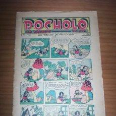 Tebeos: POCHOLO - NÚMERO 210. Lote 178622485