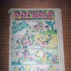 Tebeos: POCHOLO - NÚMERO 215. Lote 178682561