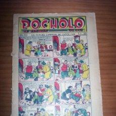 Tebeos: POCHOLO - NÚMERO 223. Lote 178685633