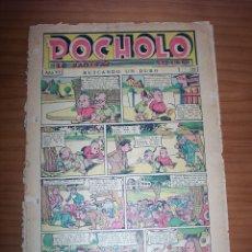 Tebeos: POCHOLO - NÚMERO 225. Lote 178687218