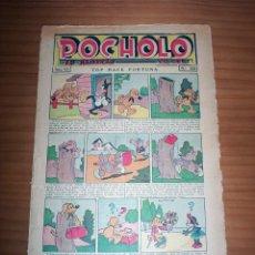 Livros de Banda Desenhada: POCHOLO - NÚMERO 226. Lote 178687856