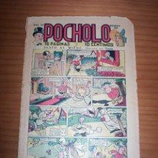 Tebeos: POCHOLO - NÚMERO 230. Lote 178689607
