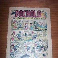 Giornalini: POCHOLO - NÚMERO 235. Lote 178696921