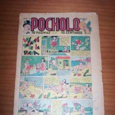 Giornalini: POCHOLO - NÚMERO 237. Lote 178708191