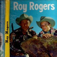 Tebeos: ROY ROGERS (LAIDA, 1967). Lote 178957602
