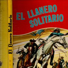 Tebeos: EL LLANERO SOLITARIO (LAIDA, 1968). Lote 178957691