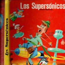 Tebeos: LOS SUPERSÓNICOS (LAIDA, 1967). Lote 178957775
