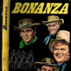 Tebeos: BONANZA (LAIDA, 1967). Lote 178958122