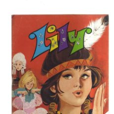 Tebeos: LILY ESPECIAL ESTHER CARNAVAL 50. Lote 179156165