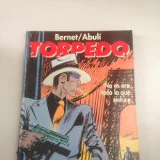 Tebeos: TORPEDO. Lote 180033812