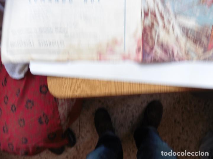 Tebeos: COBALTO Nº 8 EDITORIAL SIMBOLO ORIGINAL - Foto 5 - 180117197