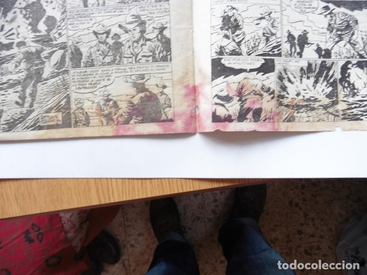 Tebeos: COBALTO Nº 8 EDITORIAL SIMBOLO ORIGINAL - Foto 6 - 180117197