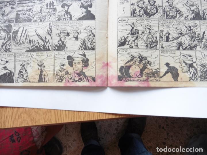 Tebeos: COBALTO Nº 8 EDITORIAL SIMBOLO ORIGINAL - Foto 7 - 180117197