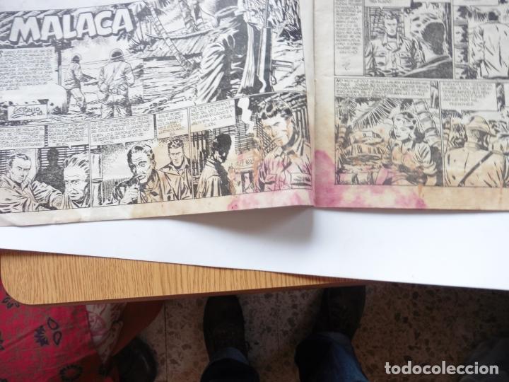 Tebeos: COBALTO Nº 8 EDITORIAL SIMBOLO ORIGINAL - Foto 8 - 180117197