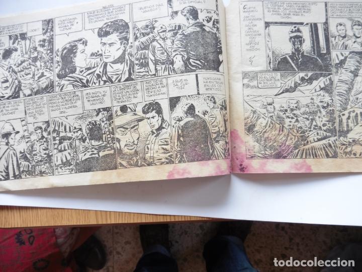 Tebeos: COBALTO Nº 8 EDITORIAL SIMBOLO ORIGINAL - Foto 9 - 180117197