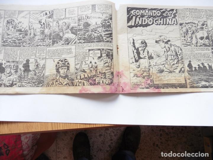Tebeos: COBALTO Nº 8 EDITORIAL SIMBOLO ORIGINAL - Foto 10 - 180117197