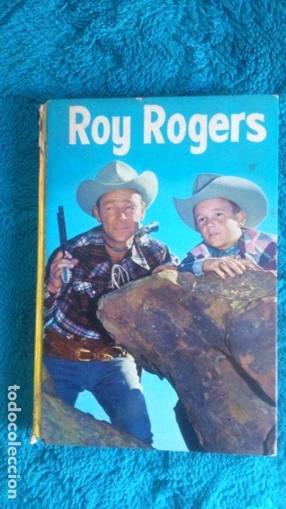 ROY ROGERS (Tebeos y Comics - Tebeos Otras Editoriales Clásicas)