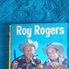 Tebeos: ROY ROGERS . Lote 180220322