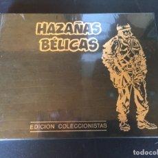 Tebeos: FONDOS EDITORIALES HAZAÑAS BELICAS TOMO 7 MUY BUEN ESTADO. Lote 180234727