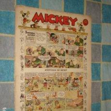 Tebeos: MICKEY 15, 1935, MOLINO. Lote 181318766