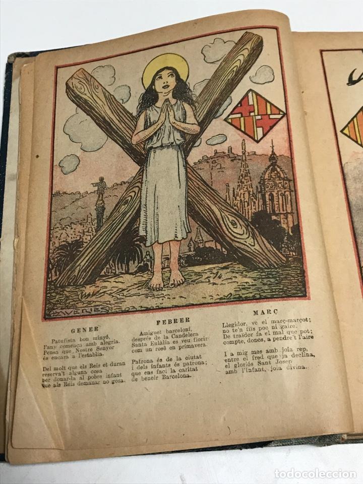 Tebeos: EN PATUFET.CALENDARI D'EN PATUFET. 1933-1934 - Foto 4 - 181946855