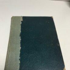 Tebeos: EN PATUFET.CALENDARI D'EN PATUFET. 1933-1934. Lote 181946855
