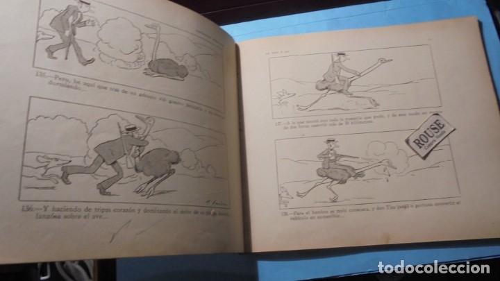 Tebeos: FANTASTICAS AVENTURAS DE TITO Y TIF por J. XAUDARÓ AÑOS 20/30 - EDT.LA HORMIGA DE ORO S.A. BARCELONA - Foto 4 - 182950236