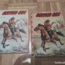 Tebeos: BUFFALO BILL EDITORIAL FELICIDAD. Lote 183964590