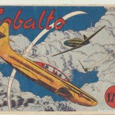 Tebeos: COBALTO Nº 3. SÍMBOLO 1953. Lote 183986540