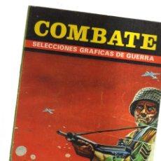 Tebeos: COMBATE SELECCIONES GRAFICAS DE GUERRA N,30. Lote 184011390