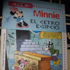 Tebeos: TEBEOS-CÓMICS CANDY - MINNIE 31 - EL CETRO EGIPCIO - AA98. Lote 184712973