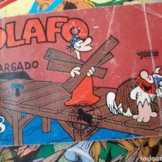 Tebeos: TEBEOS-CÓMICS CANDY - OLAFO EL AMARGADO 8 - OVEJA NEGRA - AA98. Lote 185894746