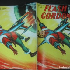 Tebeos: FLASH GORDON Nº 13. EDITORIAL LORD COCHRANE. SANTIAGO DE CHILE.AÑOS 60.. Lote 187152092