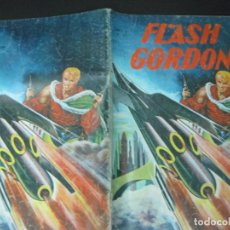 Tebeos: FLASH GORDON Nº 15. EDITORIAL LORD COCHRANE. SANTIAGO DE CHILE.AÑOS 60.. Lote 187152132
