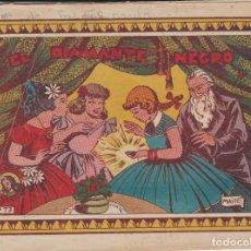 Tebeos: EL SASTRECILLO VALIENTE. Lote 189470568
