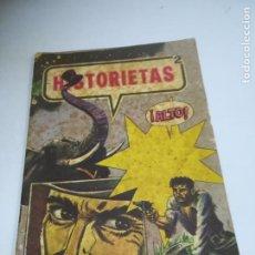 Tebeos: TEBEO. CUBA. HISTORIETAS. Nº 2. EDITORIAL GENTE NUEVA.. Lote 190699890