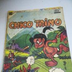 Tebeos: TEBEO. CUBA. CHICO TAINO. EDITORIAL PABLO DE LA TORRIENTE. 1988.. Lote 190702847