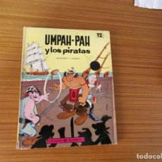 Tebeos: EPITOM Nº 12 UMPAH PAH Y LOS PIRATAS EDITA JAIMES . Lote 190982000
